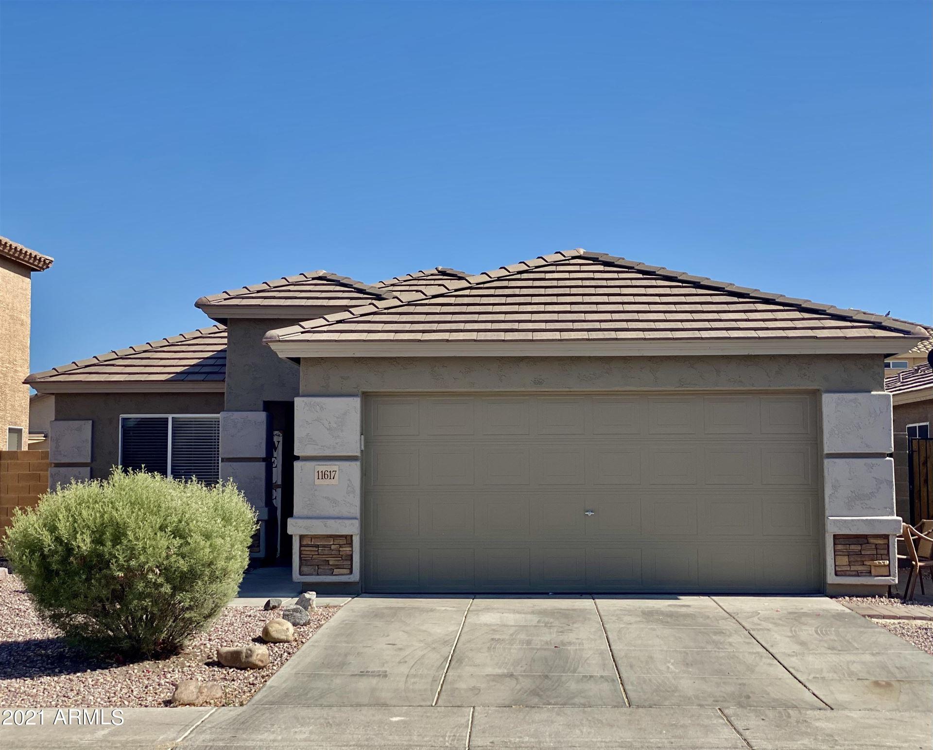 Photo of 11617 W LONGLEY Lane, Youngtown, AZ 85363 (MLS # 6244146)