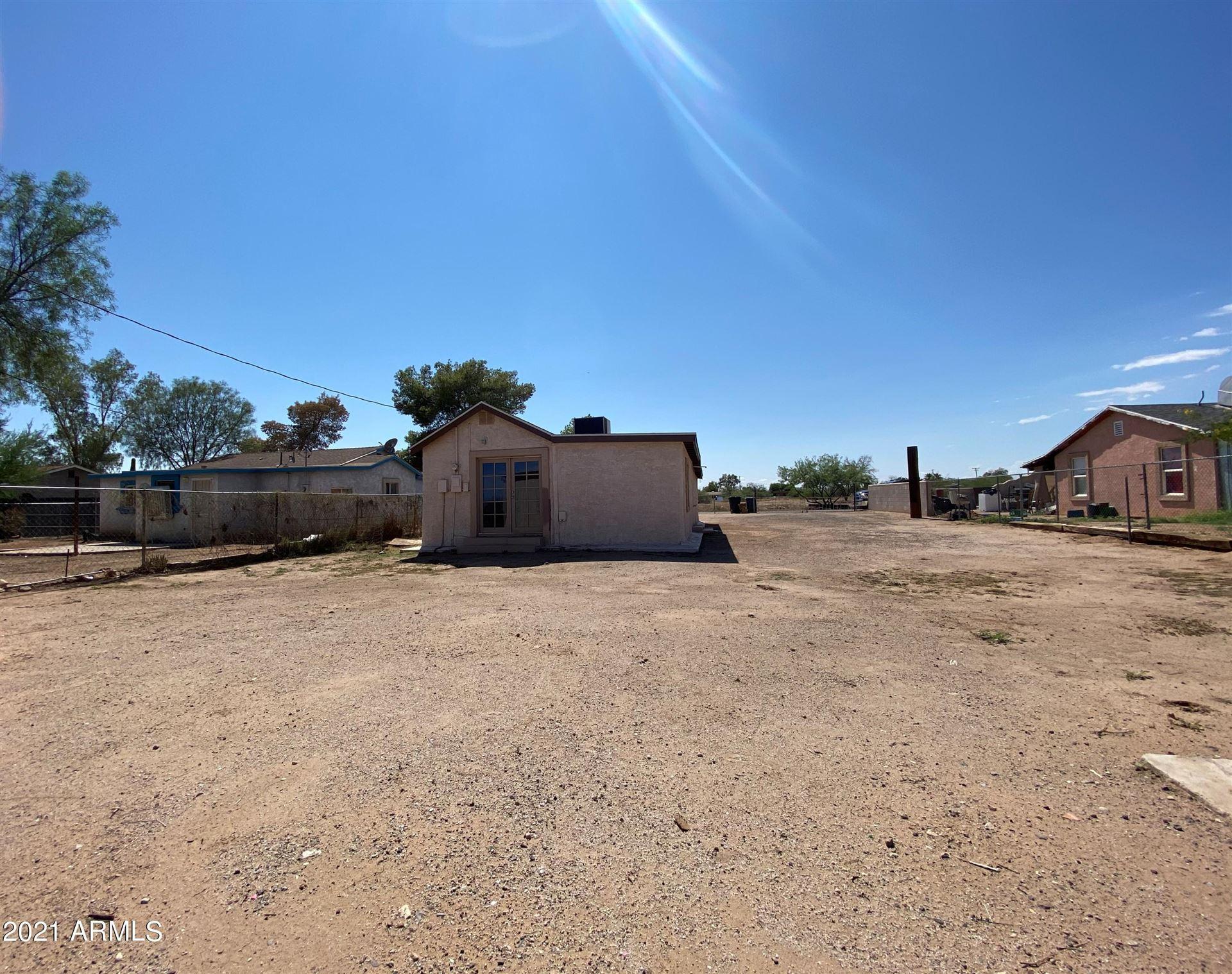 Photo of 32015 N ASH Street, Wittmann, AZ 85361 (MLS # 6278146)