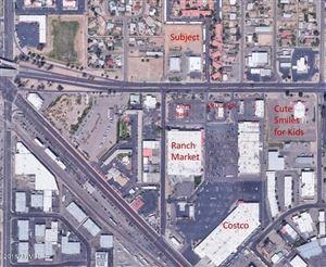 Photo of 3250 W Indian School Road, Phoenix, AZ 85017 (MLS # 5821147)