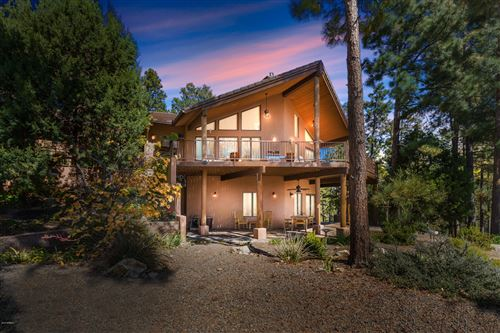 Photo of 5037 S BLUE JAY Road, Prescott, AZ 86303 (MLS # 5992147)