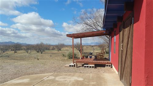 Photo of 2154 S Naco Highway, Bisbee, AZ 85603 (MLS # 6051147)