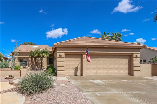 Photo of 9334 E CEDAR WAXWING Drive, Sun Lakes, AZ 85248 (MLS # 6053147)