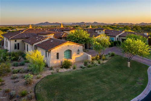 Photo of 20223 N 89TH Way, Scottsdale, AZ 85255 (MLS # 6102147)