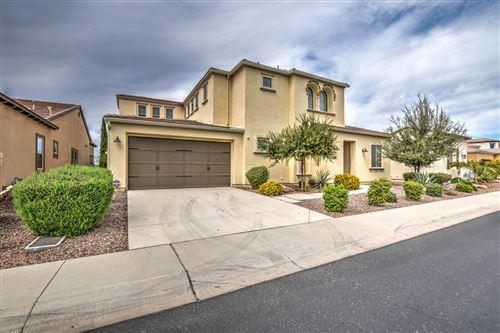 Photo of 36430 N CRUCILLO Drive, San Tan Valley, AZ 85140 (MLS # 6103147)