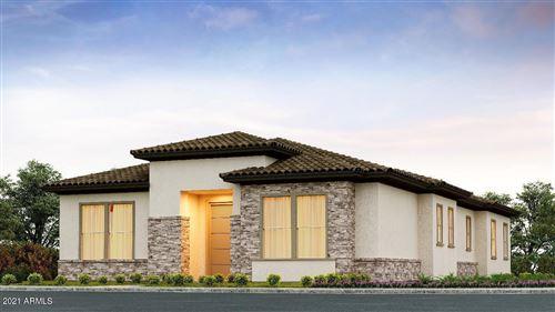 Photo of 17376 W WILDWOOD Street, Surprise, AZ 85388 (MLS # 6261147)