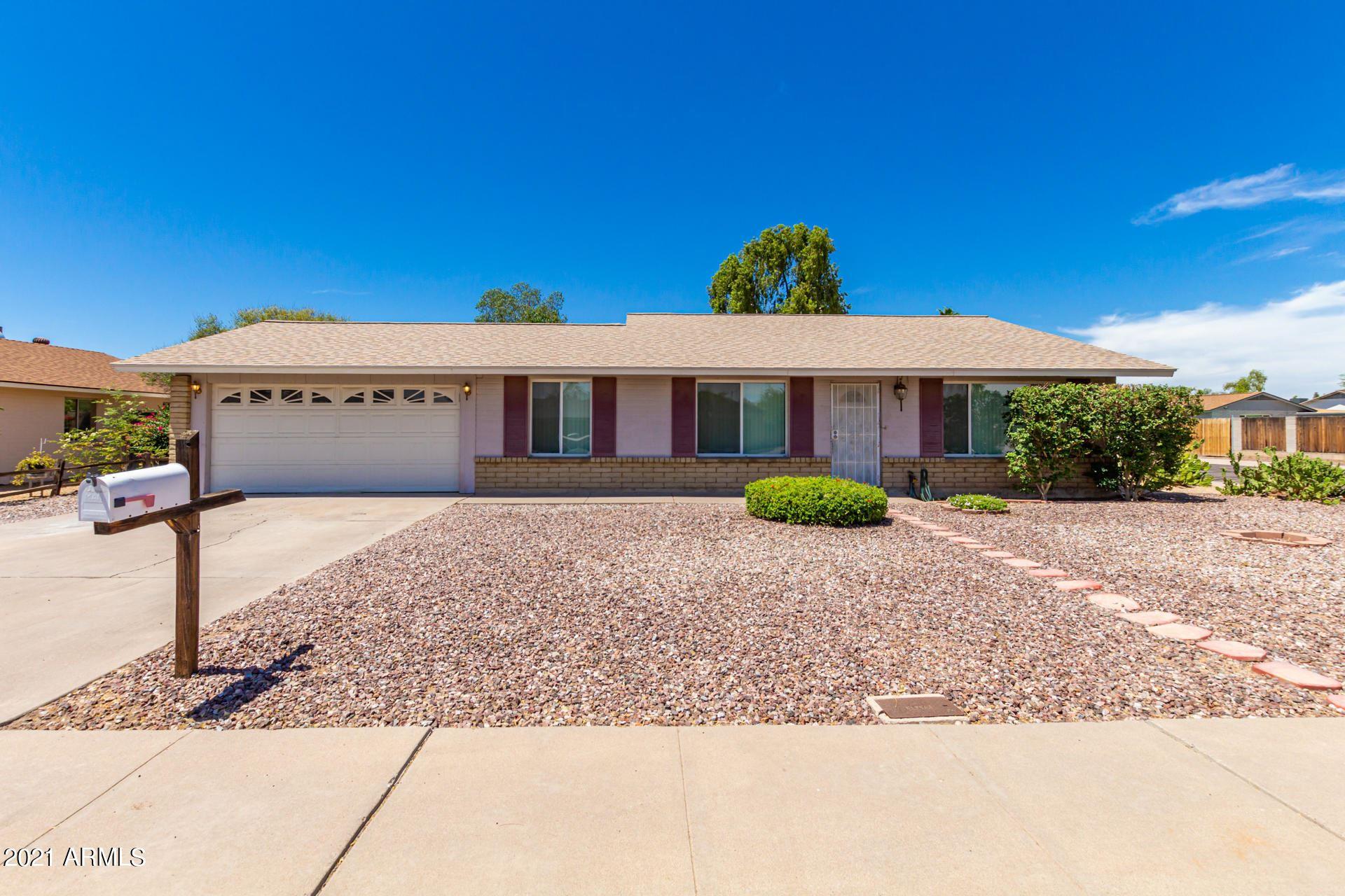 2002 W TOPEKA Drive, Phoenix, AZ 85027 - MLS#: 6240147