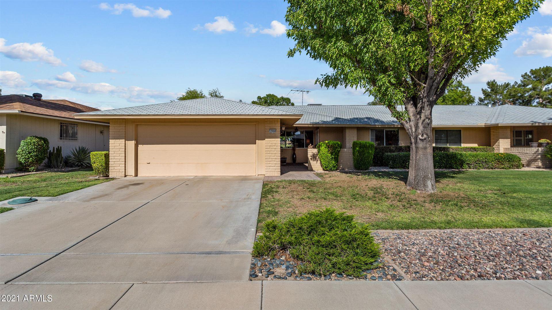 Photo of 12906 W BALLAD Drive, Sun City West, AZ 85375 (MLS # 6272147)