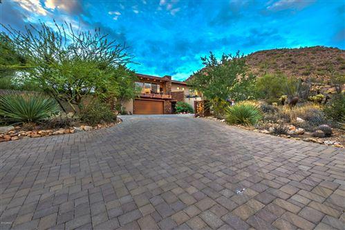 Photo of 14830 E RHOADS Court, Fountain Hills, AZ 85268 (MLS # 6032148)