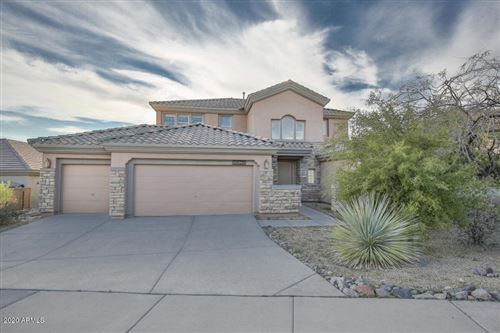 Photo of 9626 N INDIGO HILL Drive, Fountain Hills, AZ 85268 (MLS # 6052148)