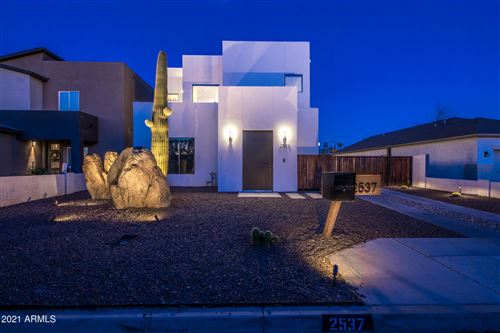 Photo of 2537 N 28TH Place, Phoenix, AZ 85008 (MLS # 6199148)