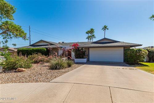 Photo of 10449 N 25TH Place, Phoenix, AZ 85028 (MLS # 6227148)