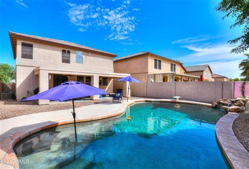 Photo of 45679 W GUILDER Avenue, Maricopa, AZ 85139 (MLS # 6298148)