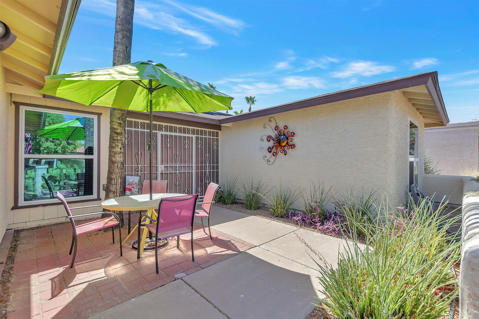 25401 S SEDONA Drive, Sun Lakes, AZ 85248 - #: 6100148
