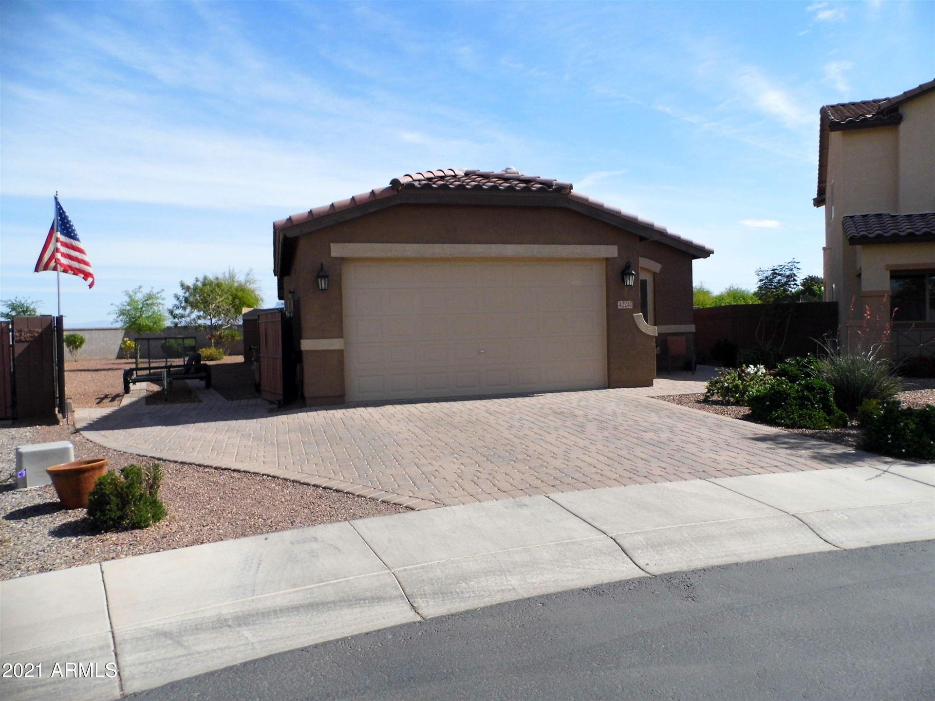Photo of 42247 N TULIP TREE Street, San Tan Valley, AZ 85140 (MLS # 6231148)