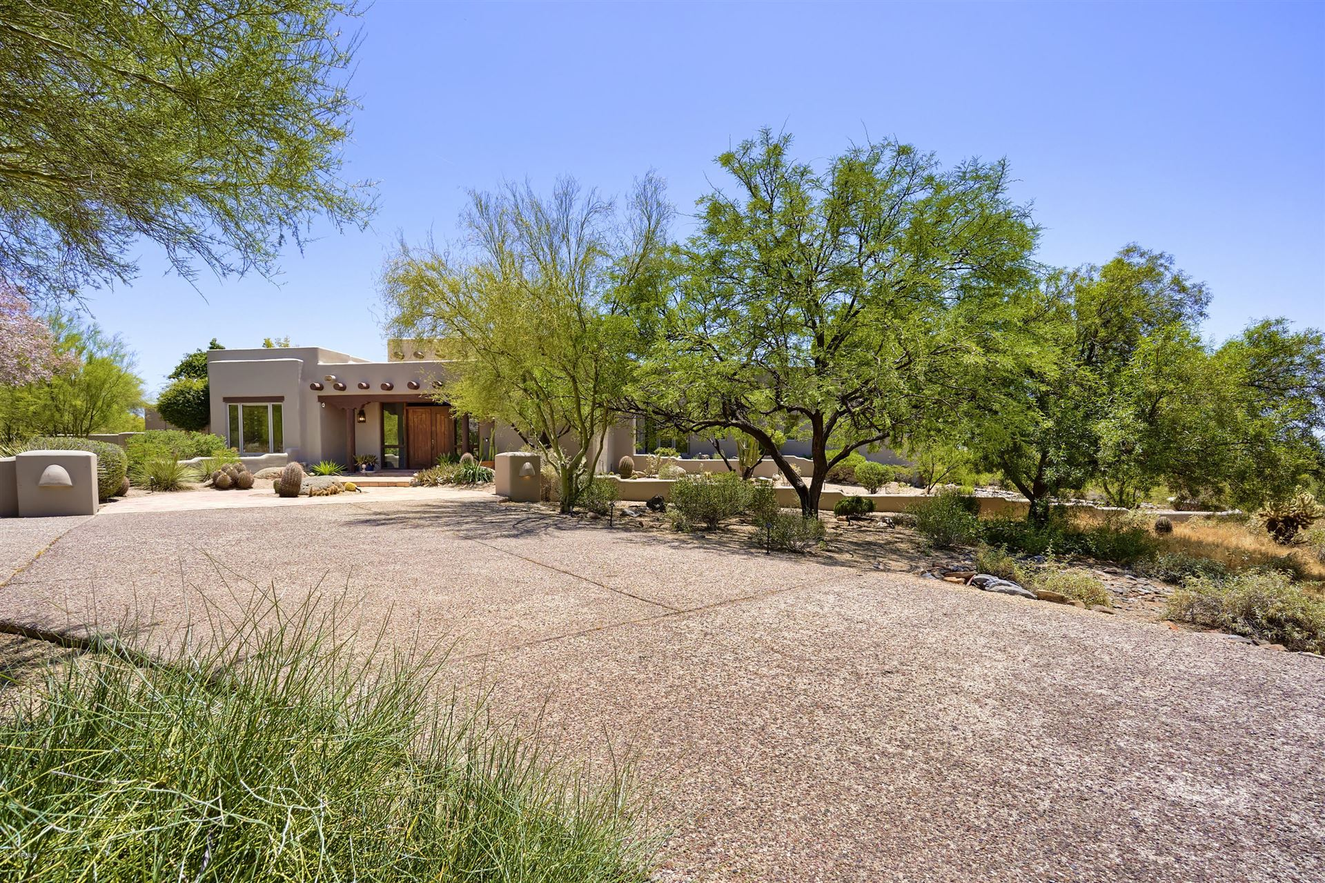 Photo of 34815 N ARROYO Road, Carefree, AZ 85377 (MLS # 6249148)