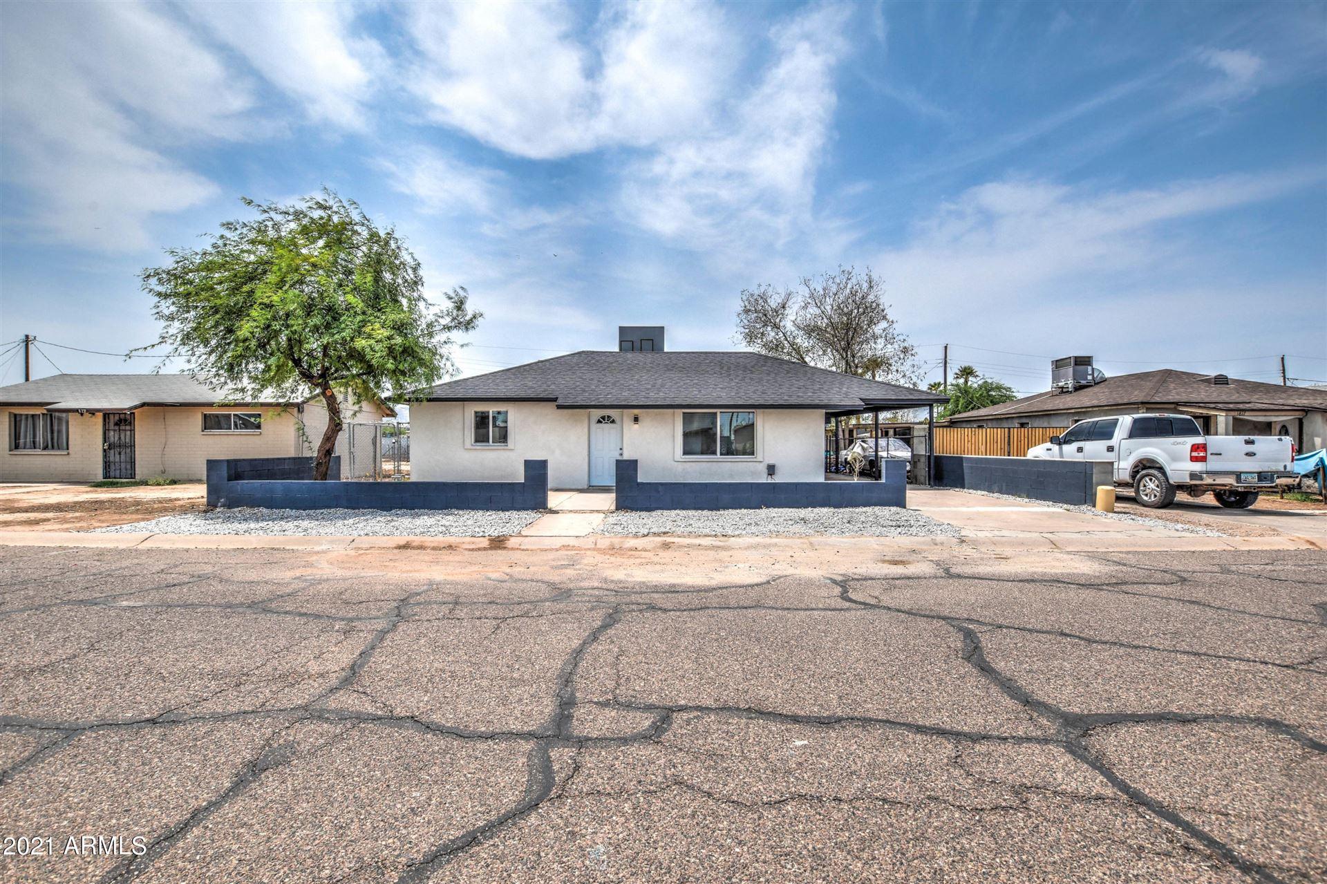 1823 E WOOD Street, Phoenix, AZ 85040 - MLS#: 6259148