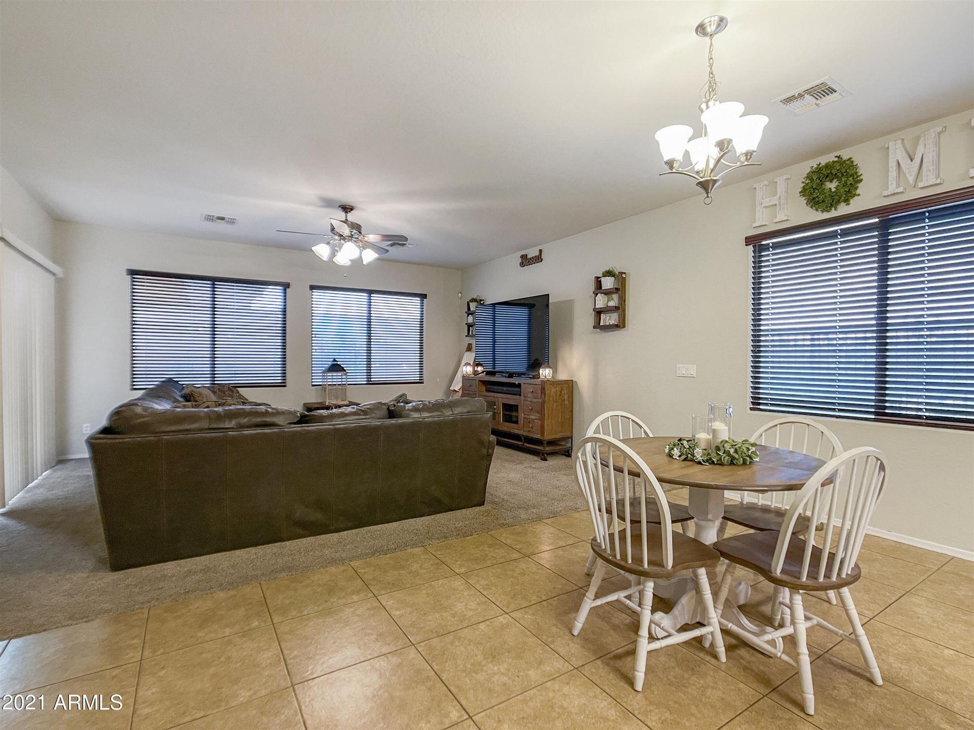 Photo of 5647 W WAYLAND Drive, Laveen, AZ 85339 (MLS # 6271148)