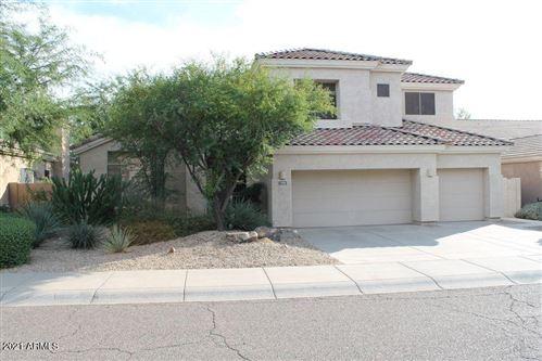 Photo of 7349 E WHISTLING WIND Way, Scottsdale, AZ 85255 (MLS # 6219149)