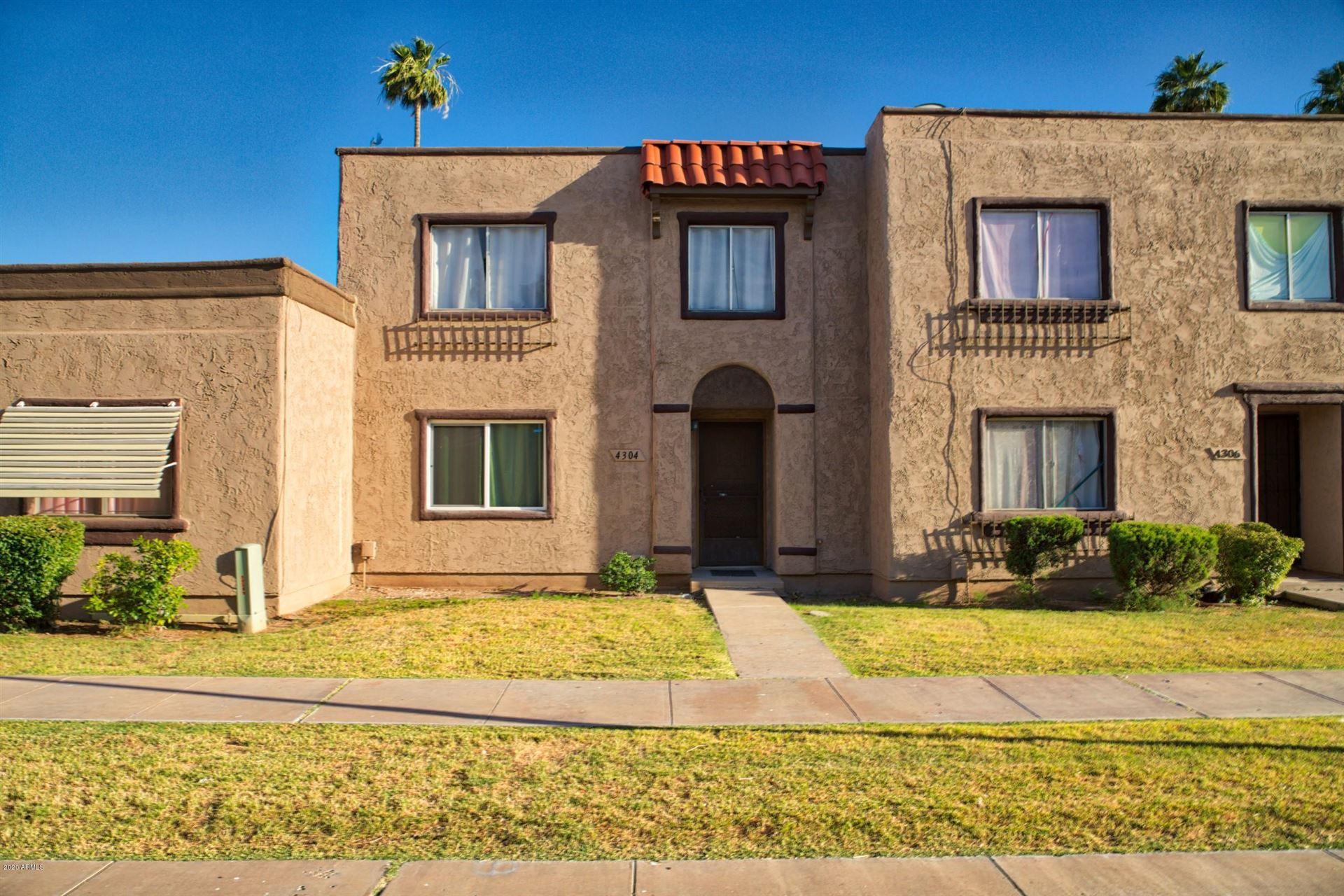4304 W SOLANO Drive #S, Glendale, AZ 85301 - MLS#: 6082149