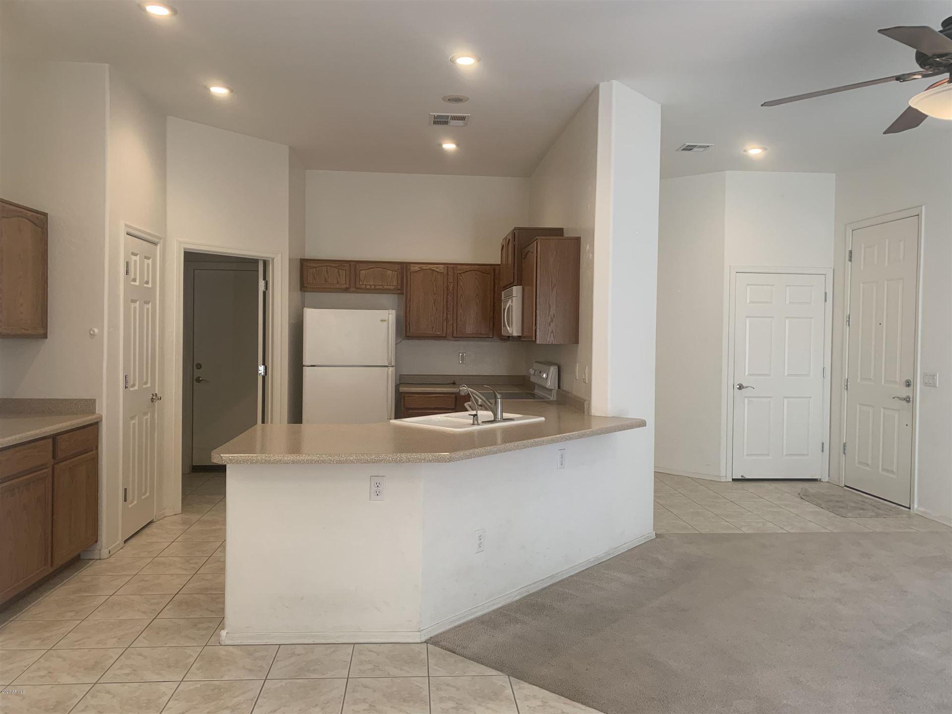 25 S QUINN Circle #57, Mesa, AZ 85206 - MLS#: 6112149
