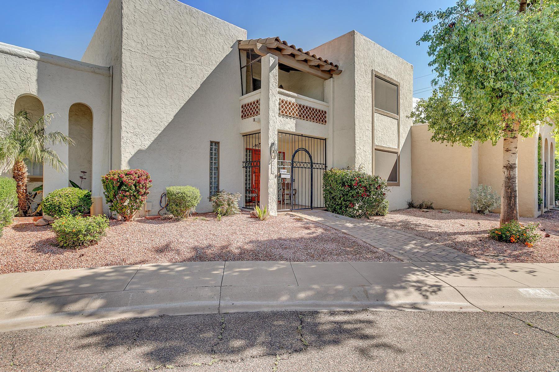 1710 W CLAREMONT Street, Phoenix, AZ 85015 - MLS#: 6233149