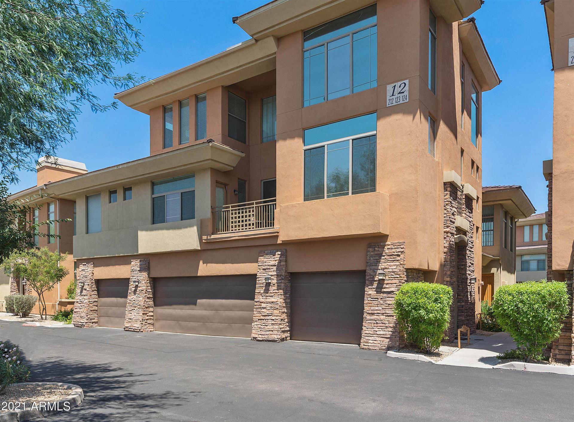 14450 N THOMPSON PEAK Parkway #212, Scottsdale, AZ 85260 - MLS#: 6271149