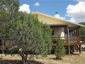 Photo of 34301 W El Capitan Road, Seligman, AZ 86337 (MLS # 5968150)