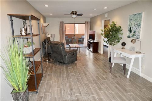 Photo of 12222 N PARADISE VILLAGE Parkway S #207, Phoenix, AZ 85032 (MLS # 6058150)