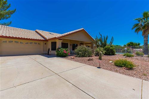 Photo of 17032 E PARLIN Drive, Fountain Hills, AZ 85268 (MLS # 6082150)