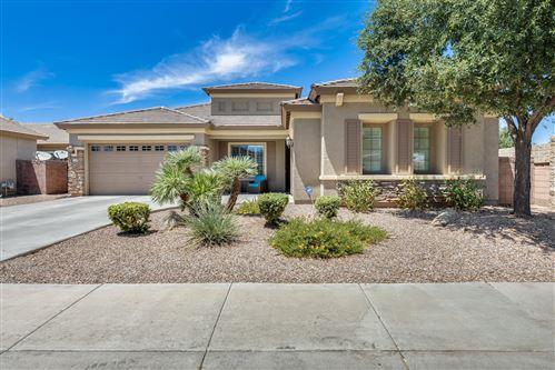 Photo of 13506 W VERDE Lane, Avondale, AZ 85392 (MLS # 6095150)