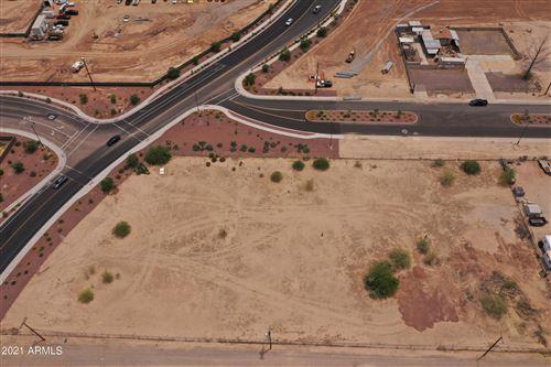 Tiny photo for 18890 N JOHN WAYNE Parkway, Maricopa, AZ 85139 (MLS # 6293150)