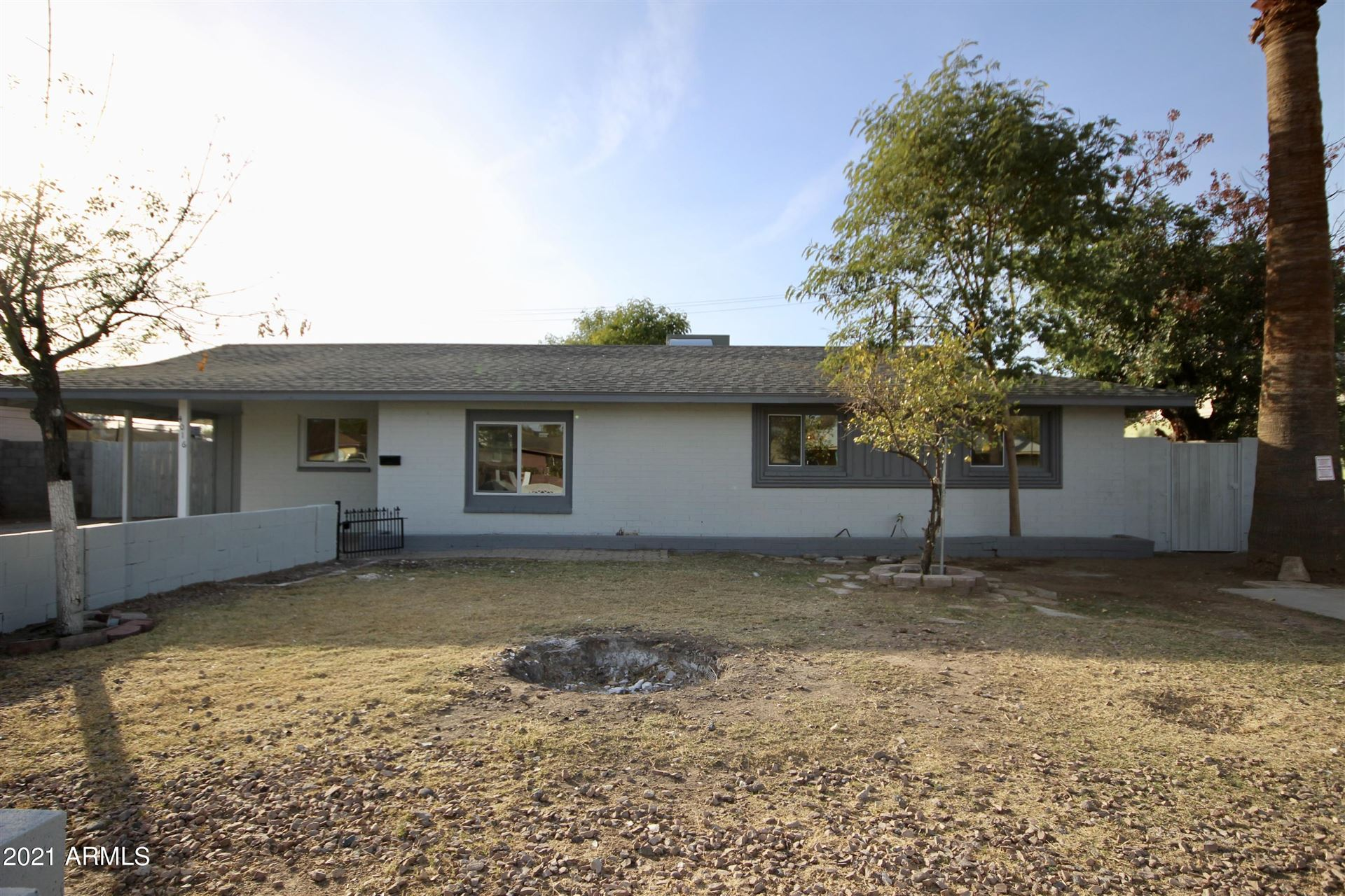 4016 N 55TH Avenue, Phoenix, AZ 85031 - MLS#: 6181150