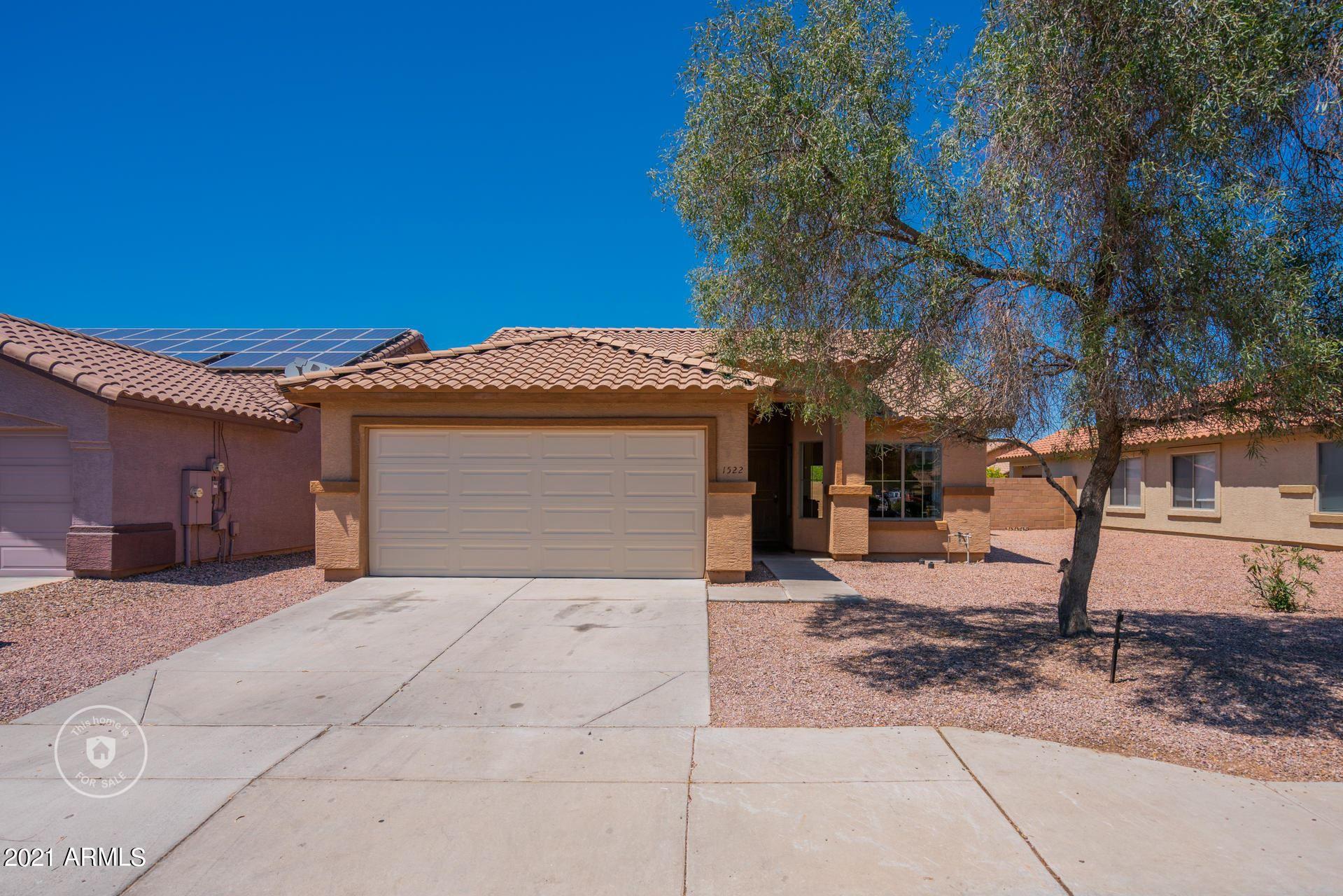 1522 E CHAMBERS Street, Phoenix, AZ 85040 - MLS#: 6240150