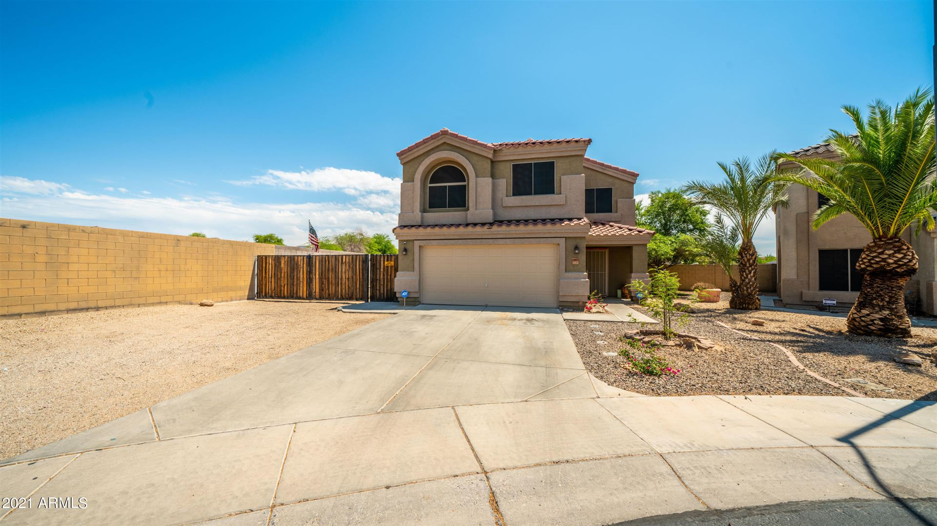 Photo of 14413 N 125TH Drive, El Mirage, AZ 85335 (MLS # 6246150)