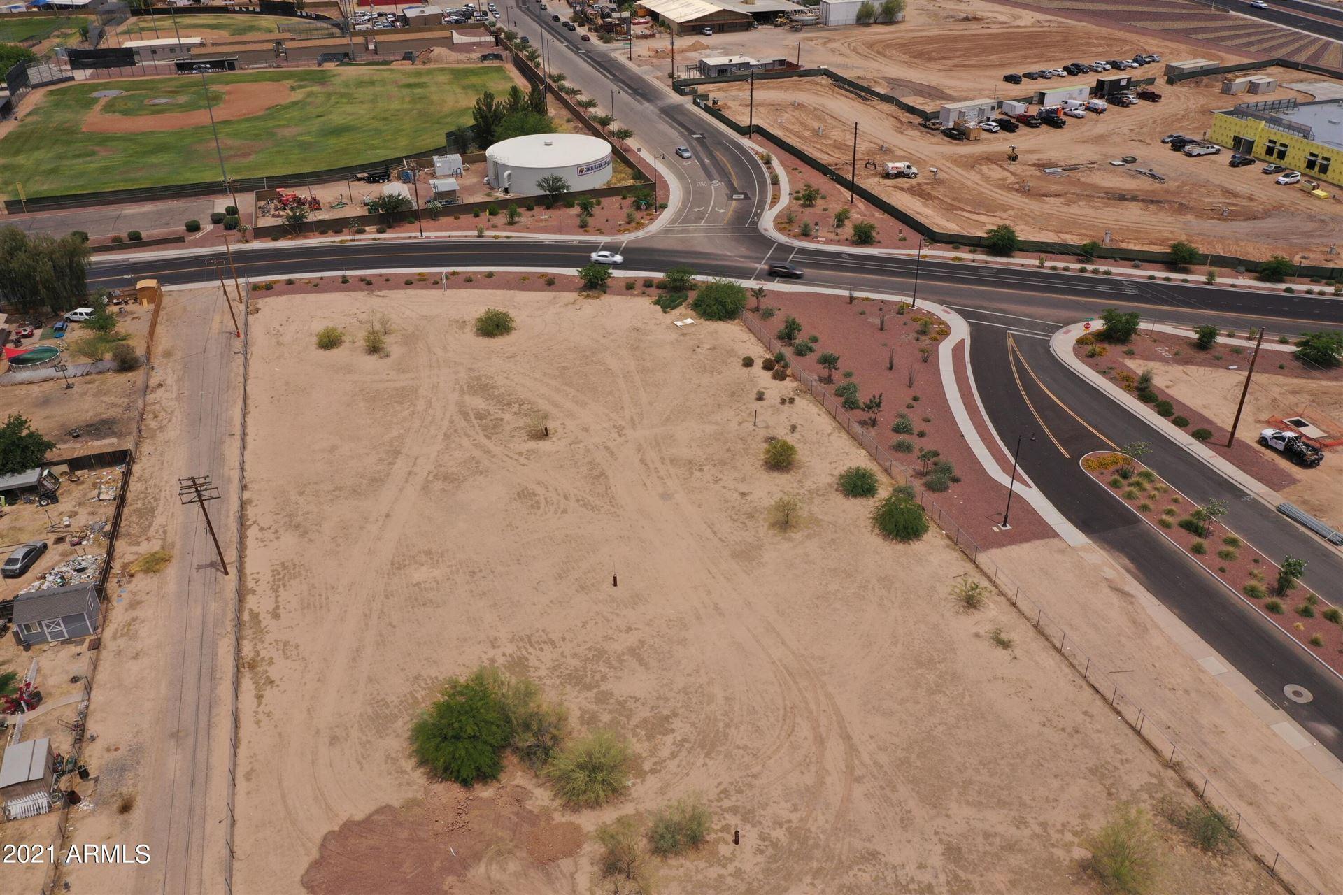 Photo for 18890 N JOHN WAYNE Parkway, Maricopa, AZ 85139 (MLS # 6293150)