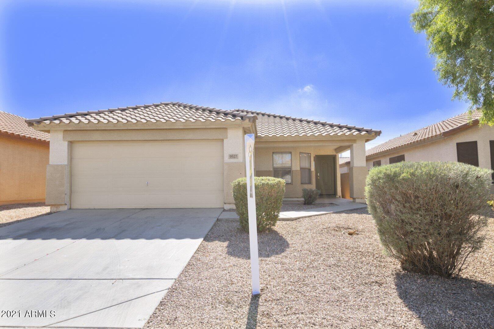 Photo of 9927 W SOUTHGATE Avenue, Tolleson, AZ 85353 (MLS # 6311150)