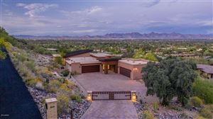 Photo of 8249 N CHARLES Drive, Paradise Valley, AZ 85253 (MLS # 5904151)