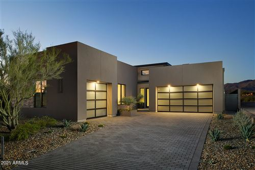 Photo of 37200 N CAVE CREEK Road #59, Scottsdale, AZ 85262 (MLS # 6033151)