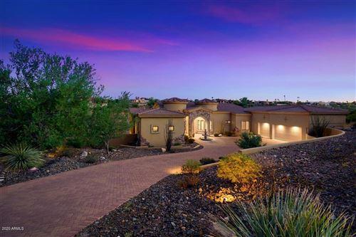 Photo of 16507 E EMERALD Drive, Fountain Hills, AZ 85268 (MLS # 6109151)