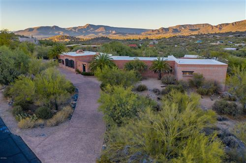 Photo of 36827 N Never Mind Trail, Carefree, AZ 85377 (MLS # 6168151)