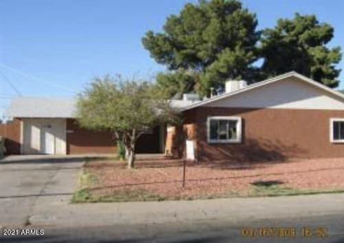Photo of 5910 W PASADENA Avenue, Glendale, AZ 85301 (MLS # 6200151)
