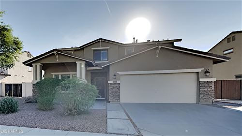 Photo of 4950 S SANDSTONE Street, Gilbert, AZ 85298 (MLS # 6262151)