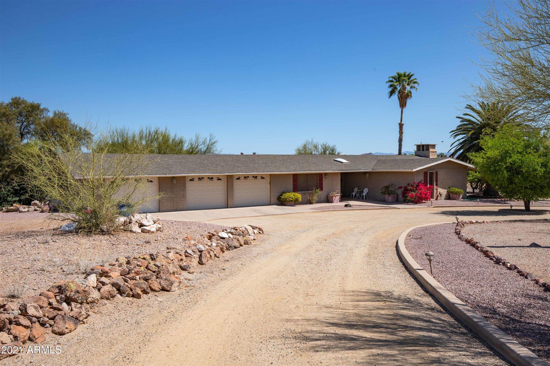 1810 Loma Linda Drive, Wickenburg, AZ 85390 - #: 6221151