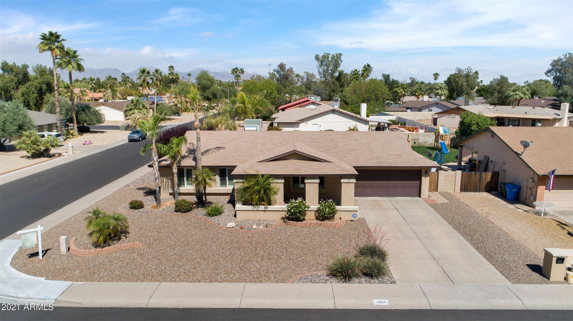 14023 N 46TH Street, Phoenix, AZ 85032 - MLS#: 6230151
