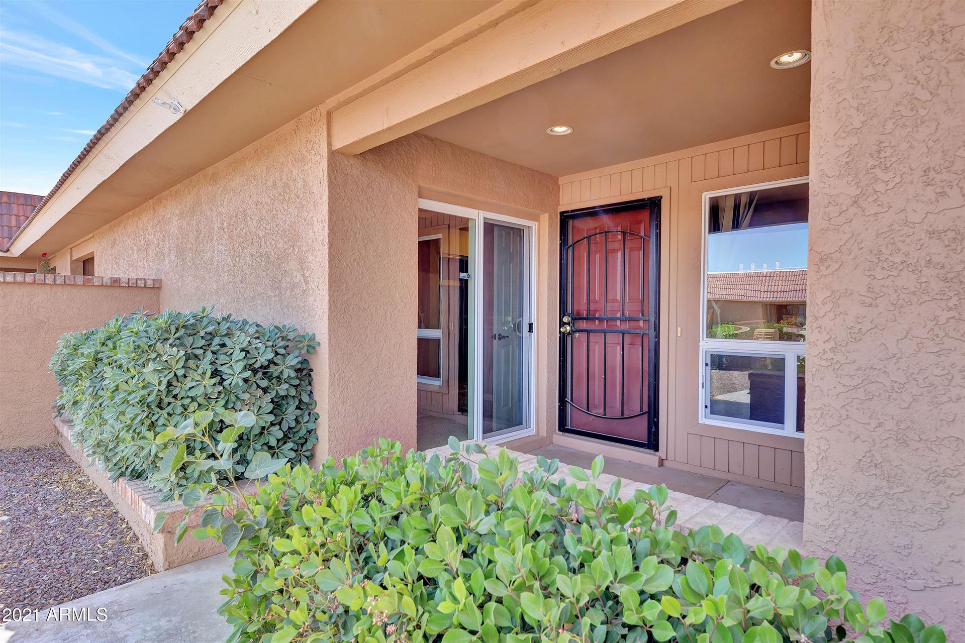 Photo of 427 W PONTIAC Drive #2, Phoenix, AZ 85027 (MLS # 6232151)