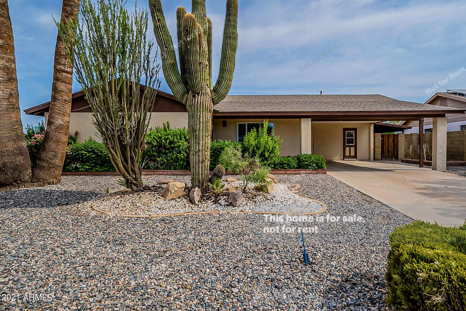 4236 W GARDEN Drive, Phoenix, AZ 85029 - MLS#: 6263151