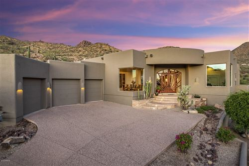 Photo of 14641 E SHADOW CANYON Drive, Fountain Hills, AZ 85268 (MLS # 5986152)