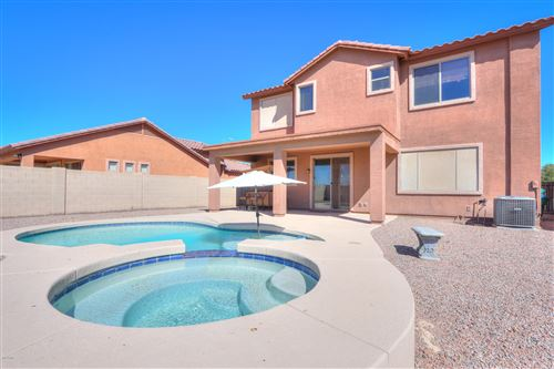 Photo of 44109 W PALO TECA Road, Maricopa, AZ 85138 (MLS # 6023152)
