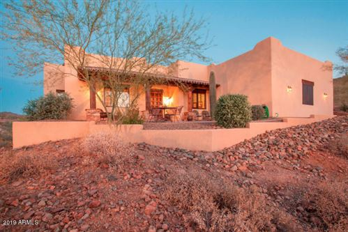 Photo of 37025 N 33RD Avenue, Phoenix, AZ 85086 (MLS # 6058152)