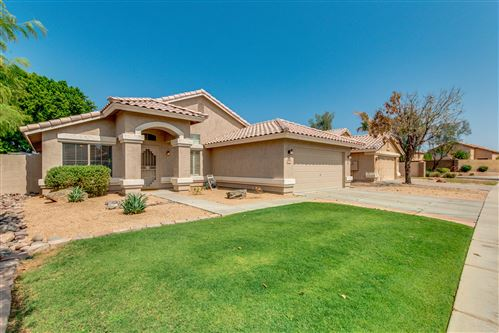 Photo of 1392 W LARK Drive, Chandler, AZ 85286 (MLS # 6134152)